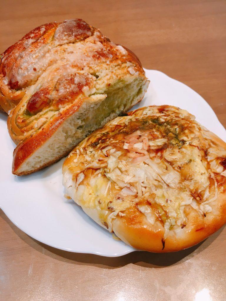 ステファン・ぺぺのパン