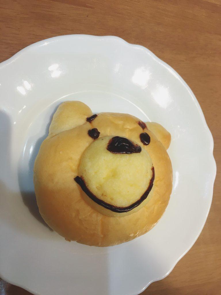 BENKEIのパン
