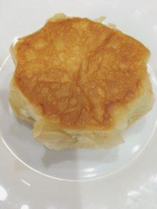 パン工場イオンナゴヤドーム前店のパン