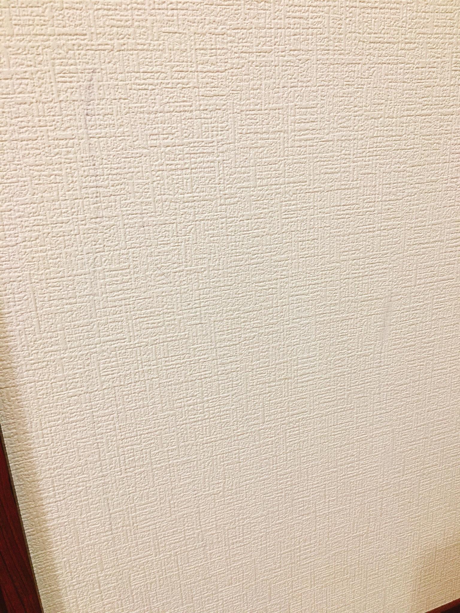壁紙の落書き