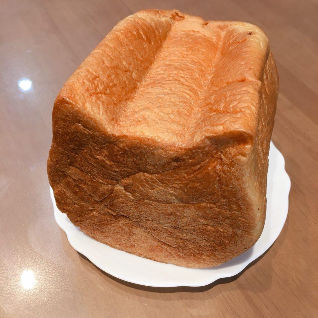 ねこねこファクトリーのねこねこ食パン
