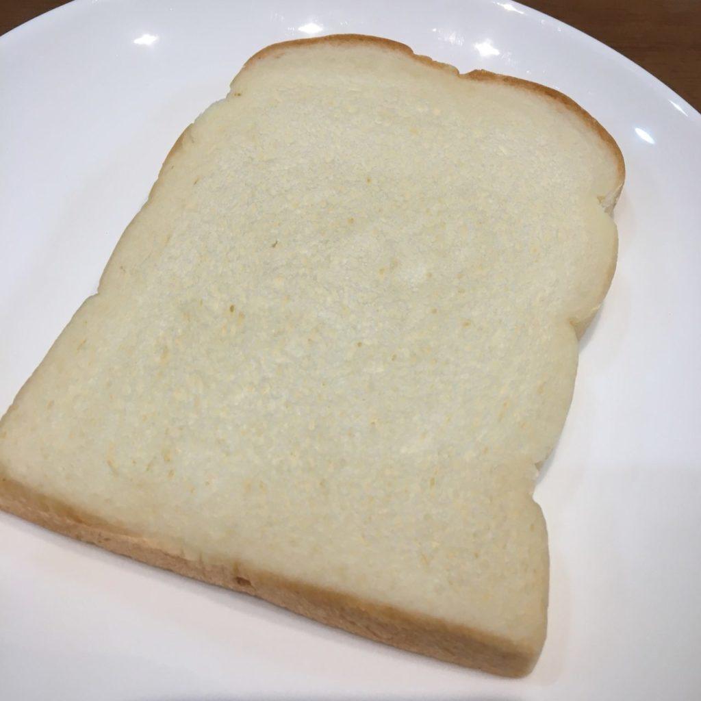 パン工房 七福の食パン