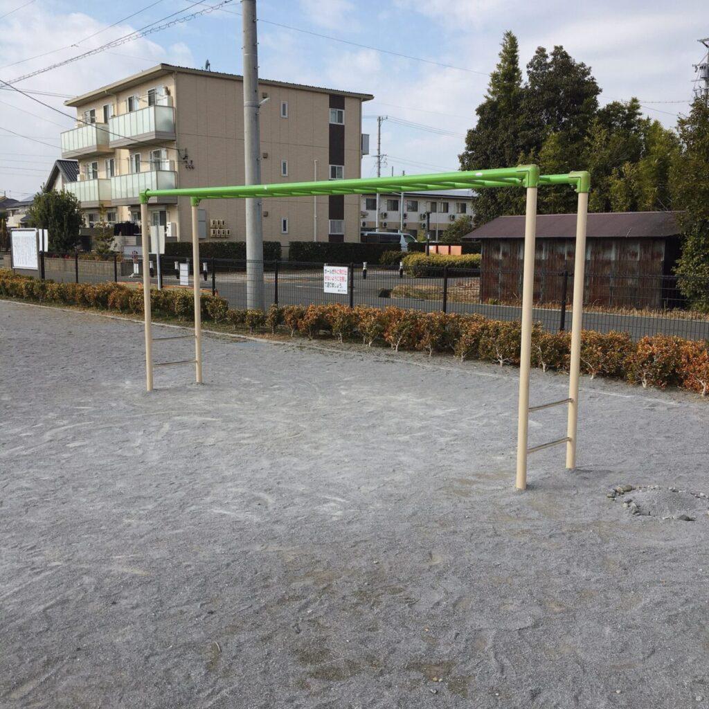 春日井市の道風公園