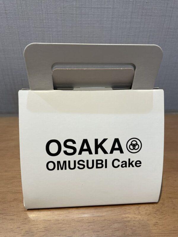 おむすびケーキ