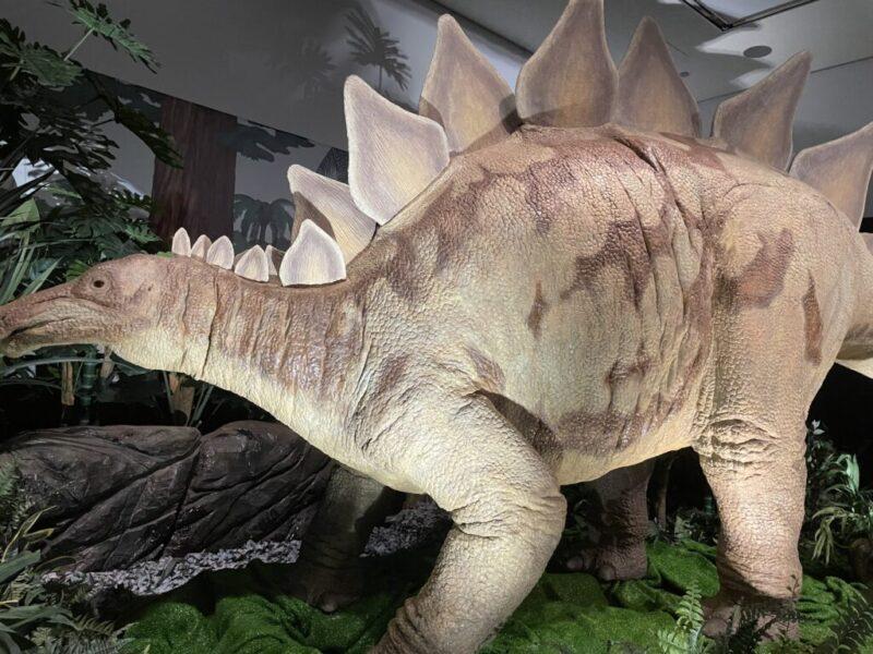ジュラシック大恐竜展
